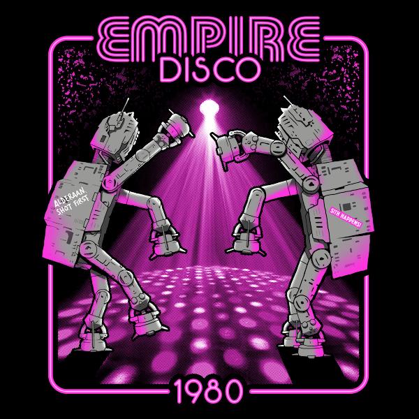 NeatoShop: Empire Disco 1980