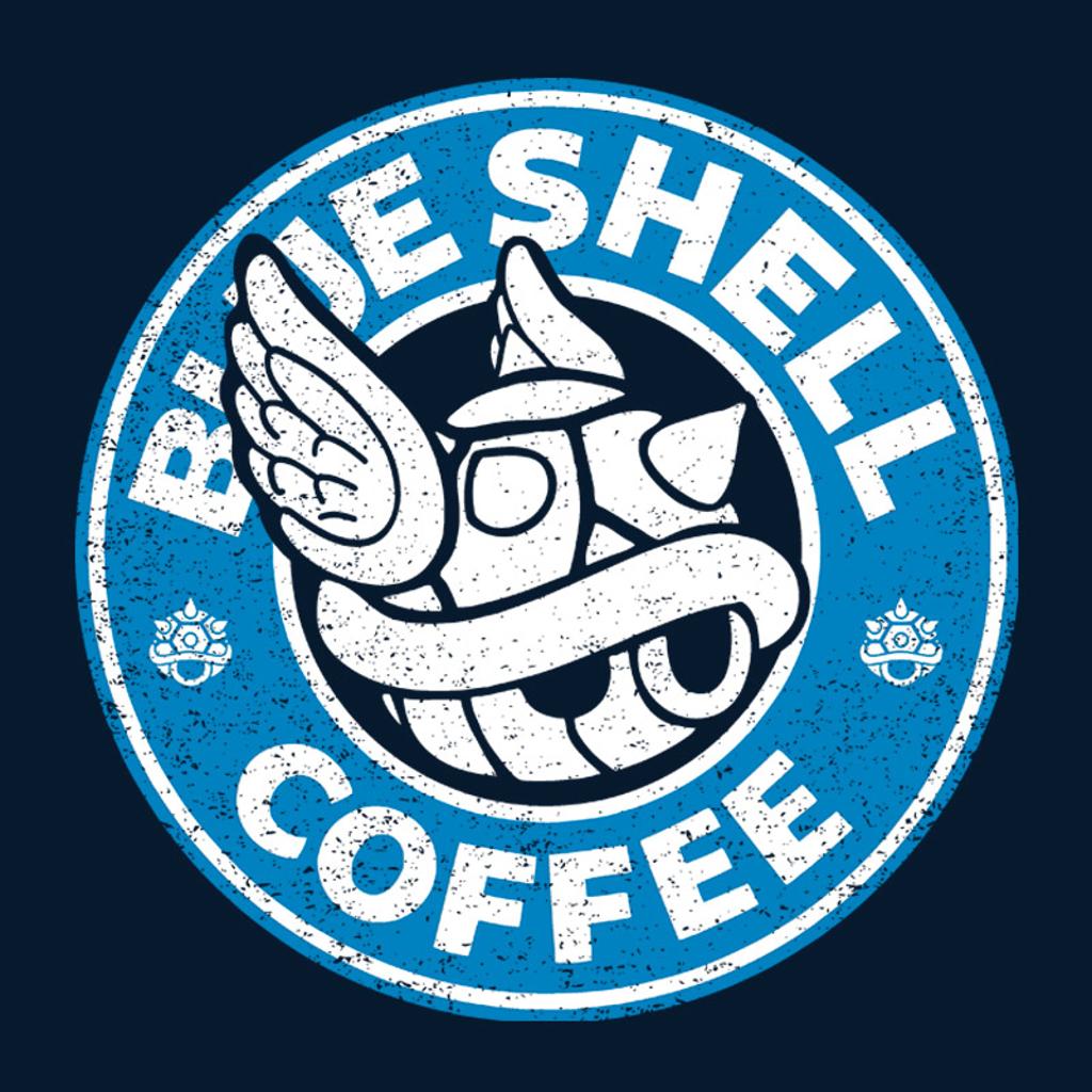 Pampling: Coffee Seeker