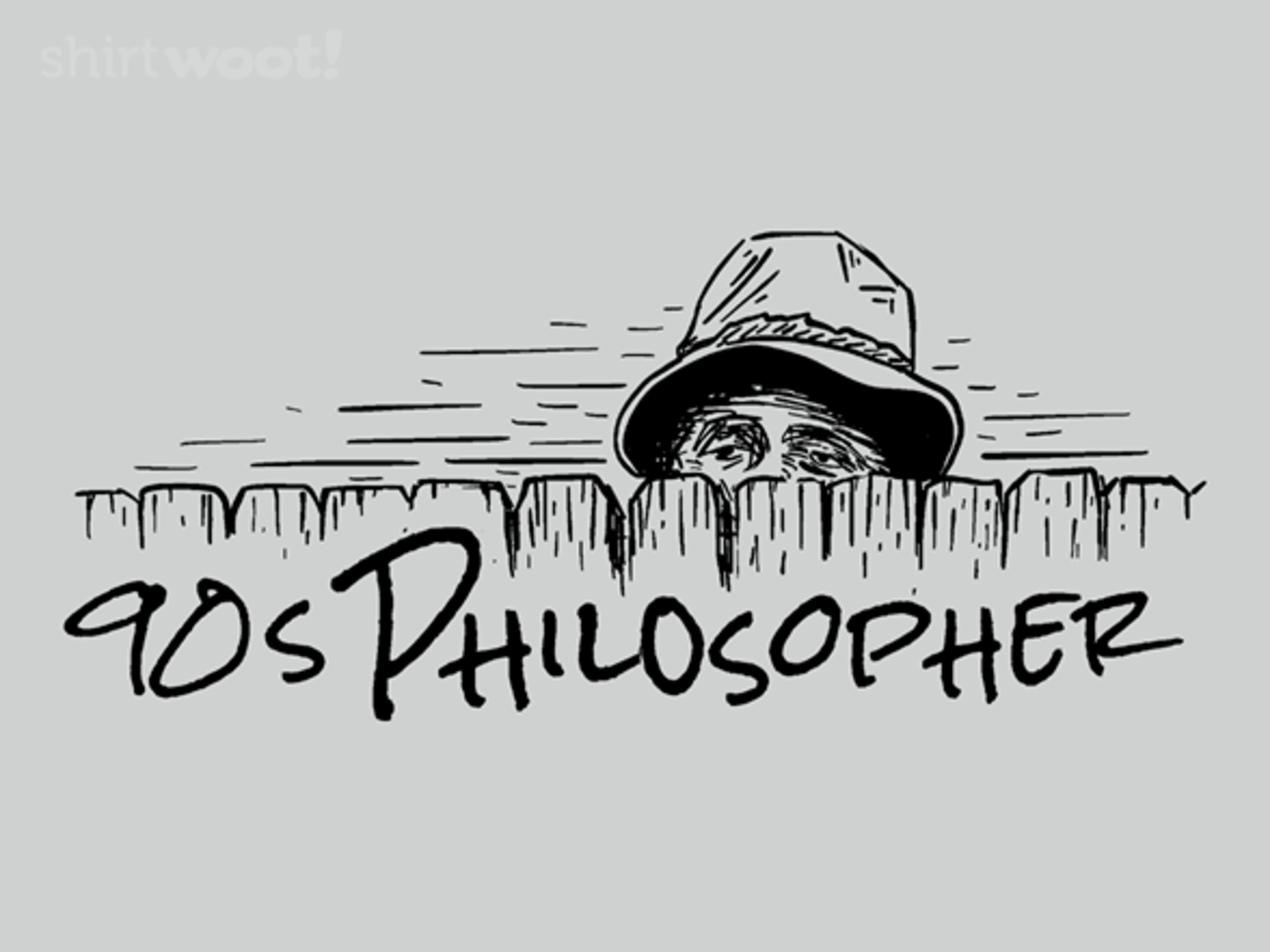 Woot!: Philosopher King