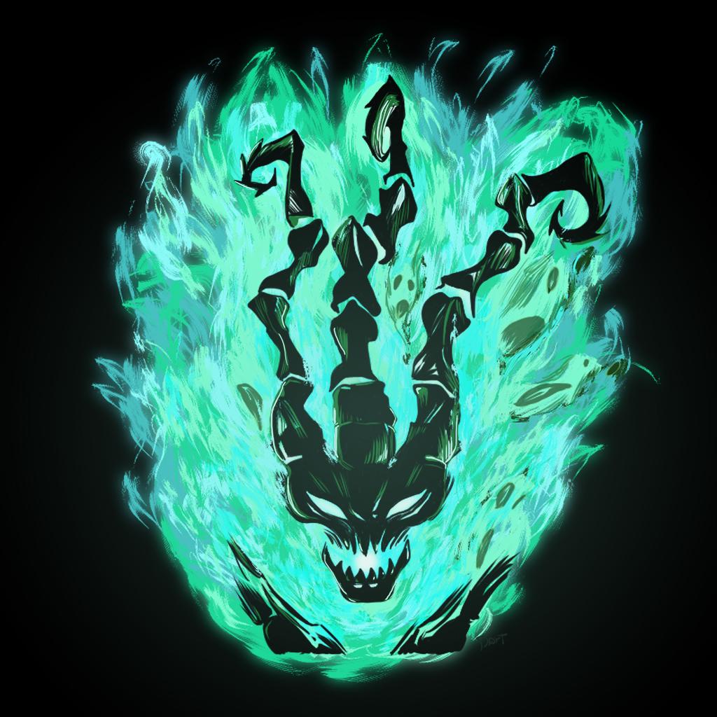 TeeTee: Shadow Isles – Thresh