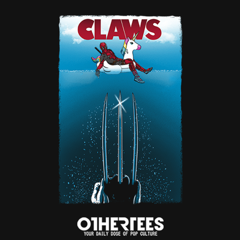 OtherTees: CLAWS