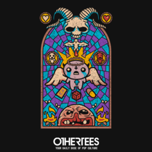 OtherTees: The Binding
