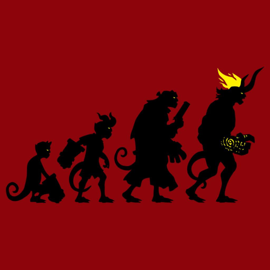 NeatoShop: Hellvolution