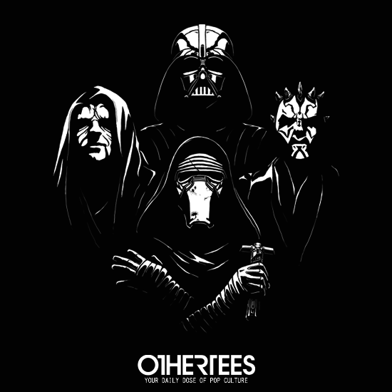 OtherTees: Galactic Rhapsody
