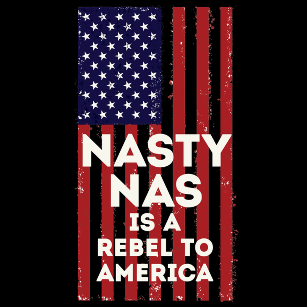 NeatoShop: Rebel to America