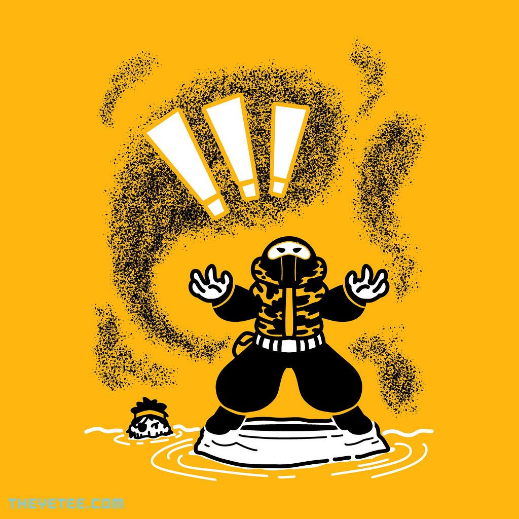 The Yetee: Bee Sting