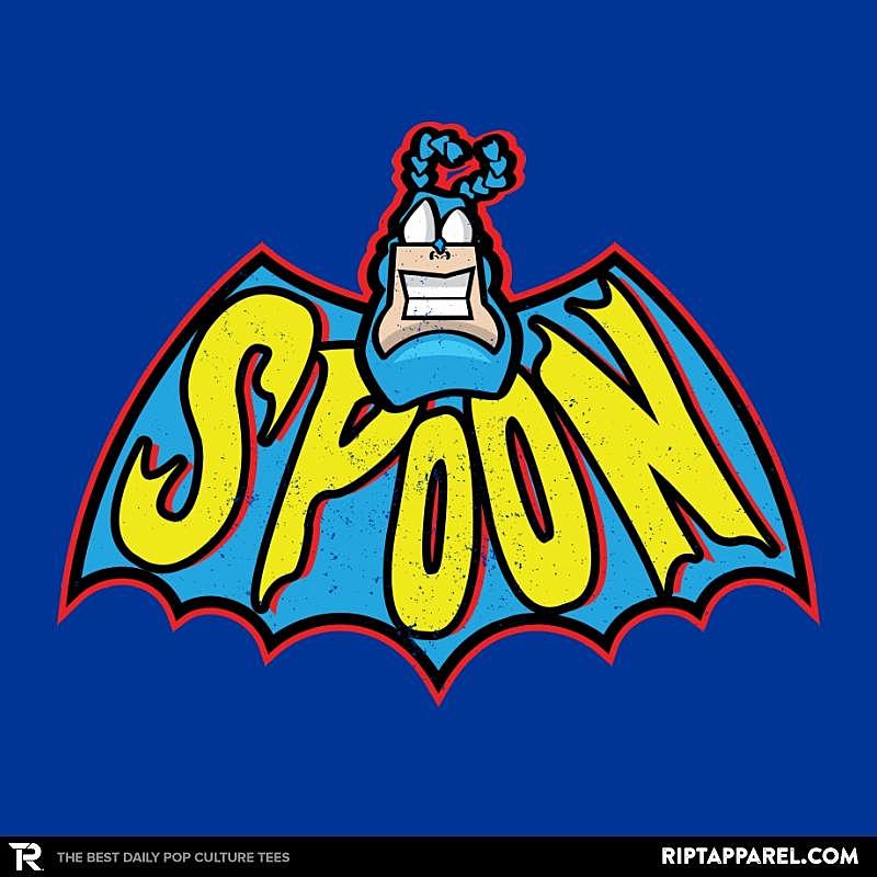 Ript: Spoonman