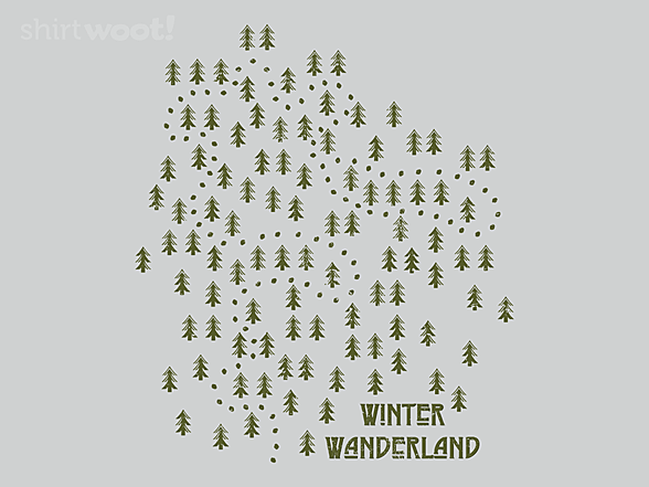 Woot!: Winter Wanderland
