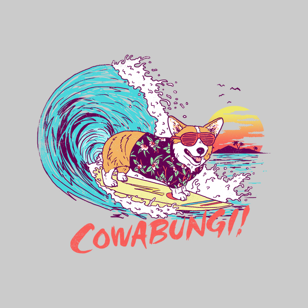 NeatoShop: Cowabungi!