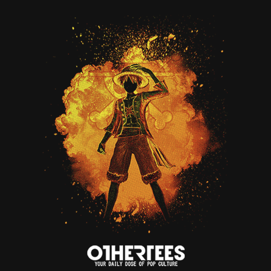 OtherTees: Soul of the Pirate