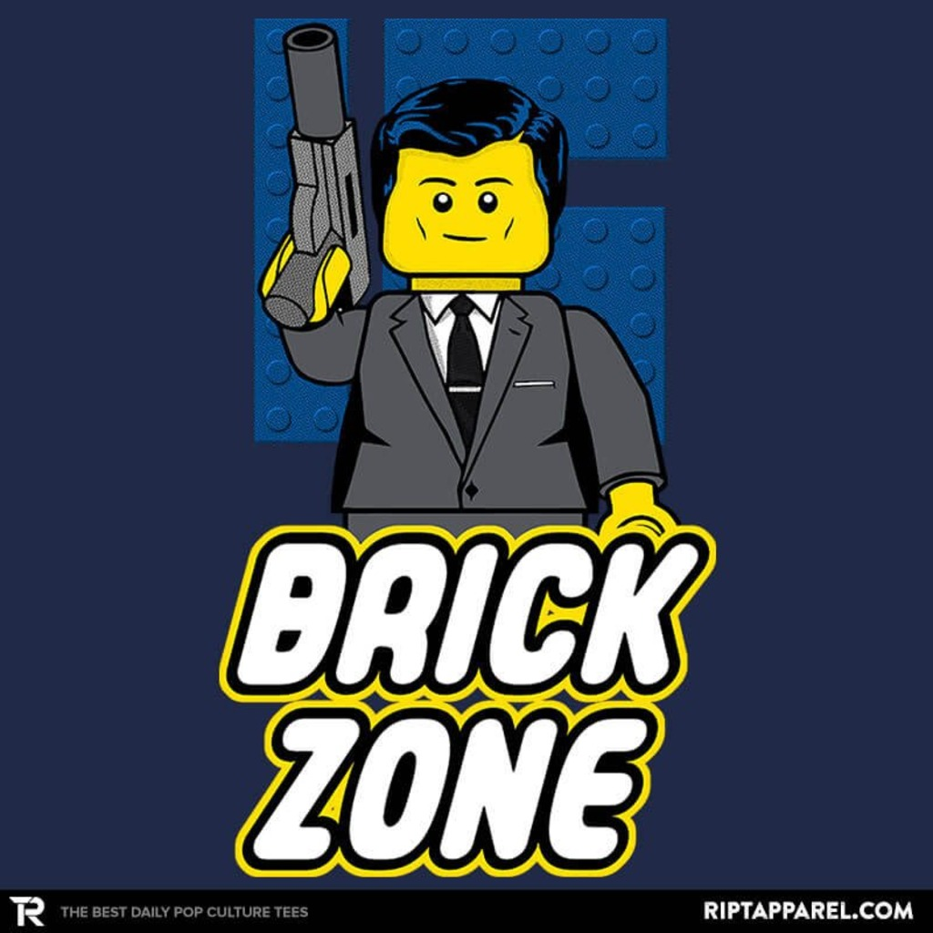Ript: Brick Zone