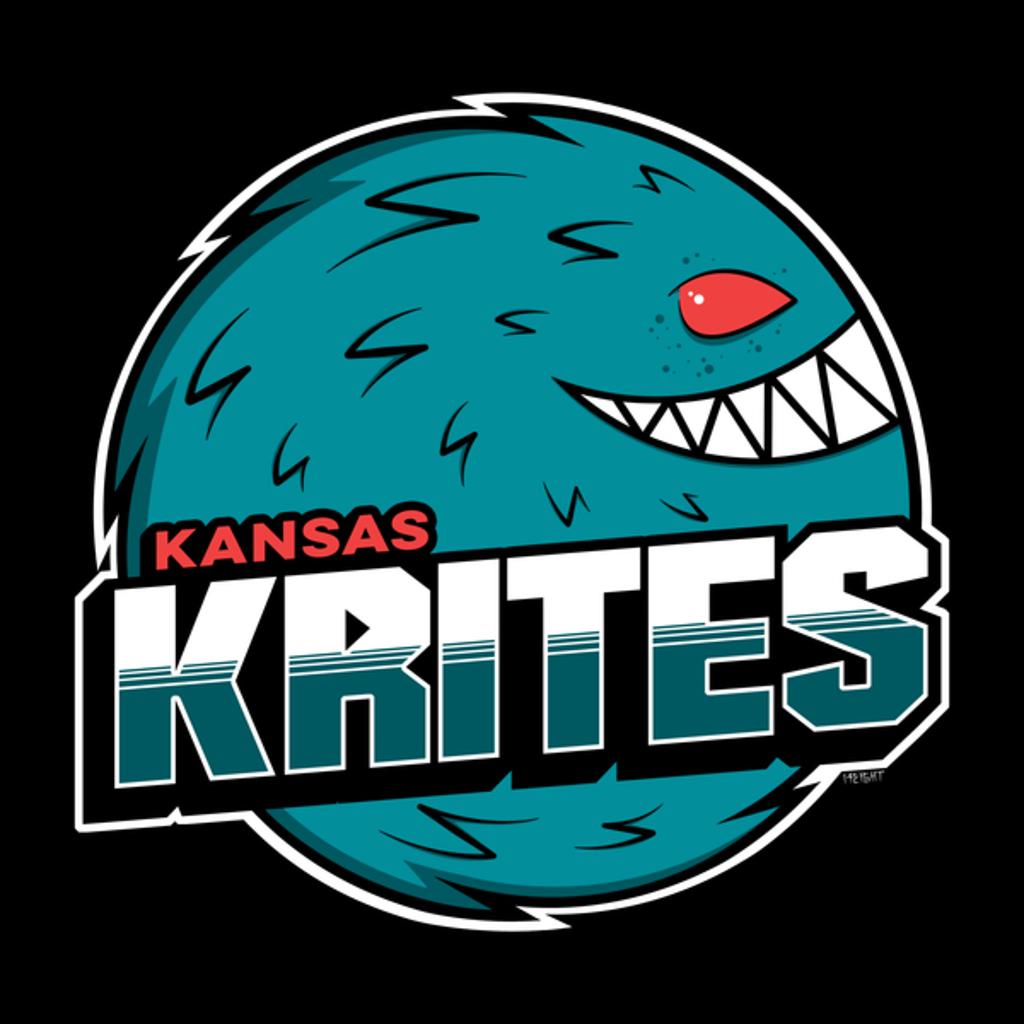 NeatoShop: Kansas Krites