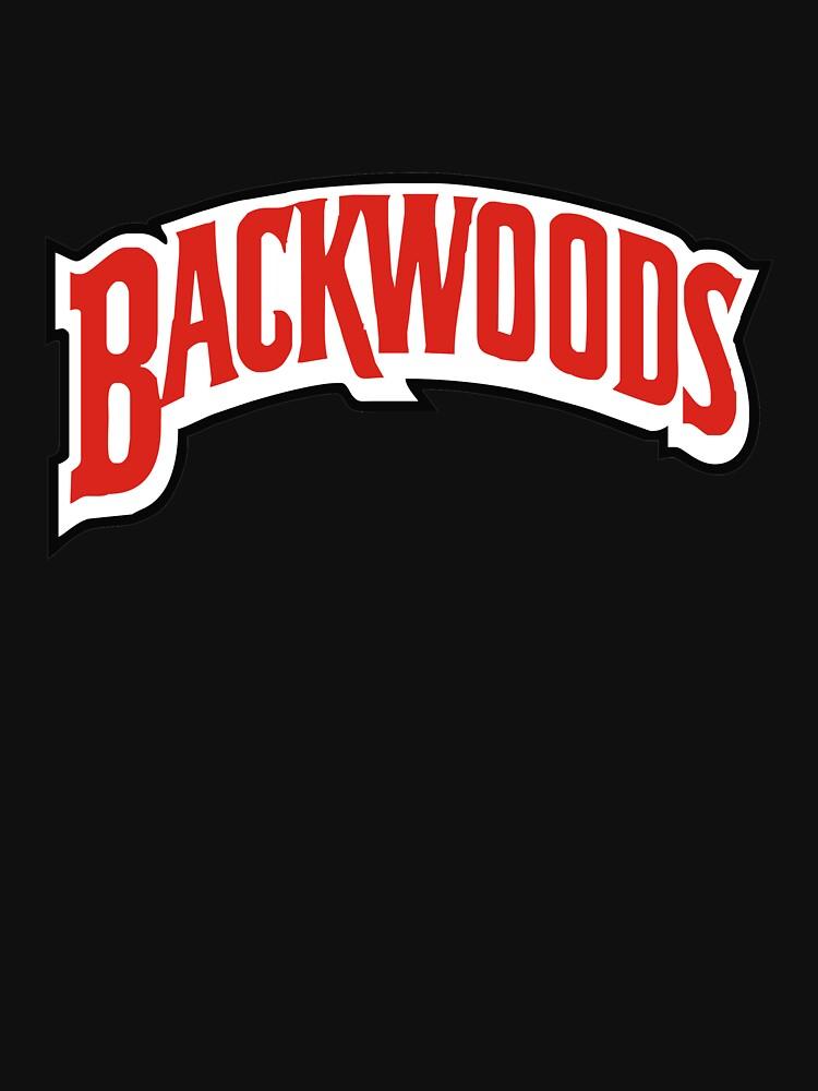 RedBubble: Best Seller Backwoods Merchandise
