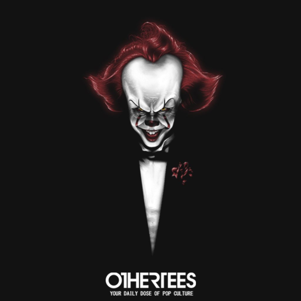 OtherTees: The Clown Father