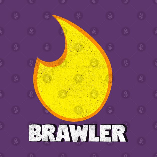 TeePublic: brawler