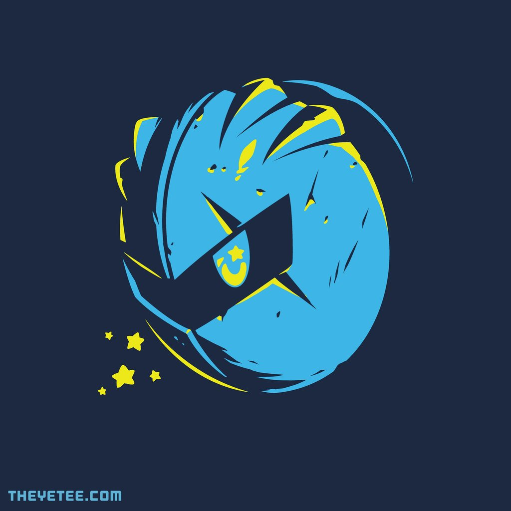 The Yetee: Starry Knight