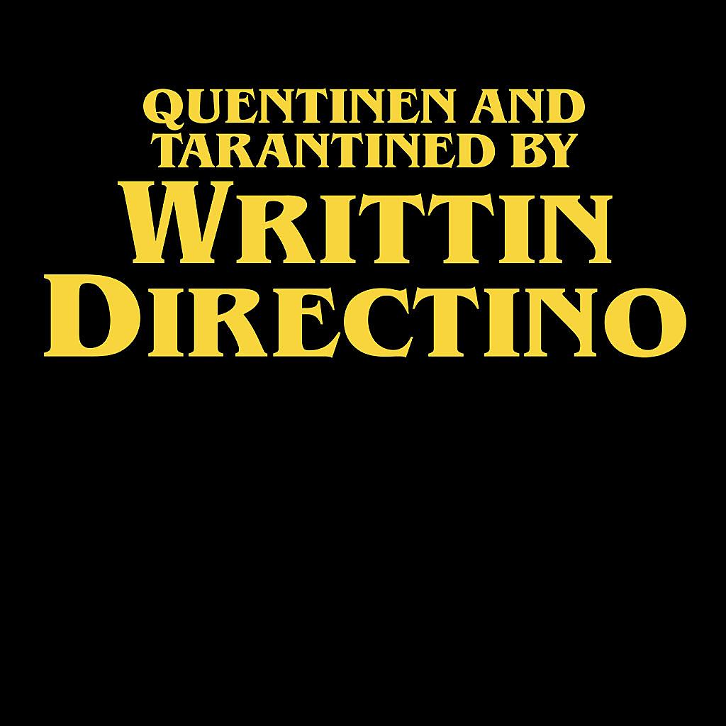 TeeTee: Writtin Directino