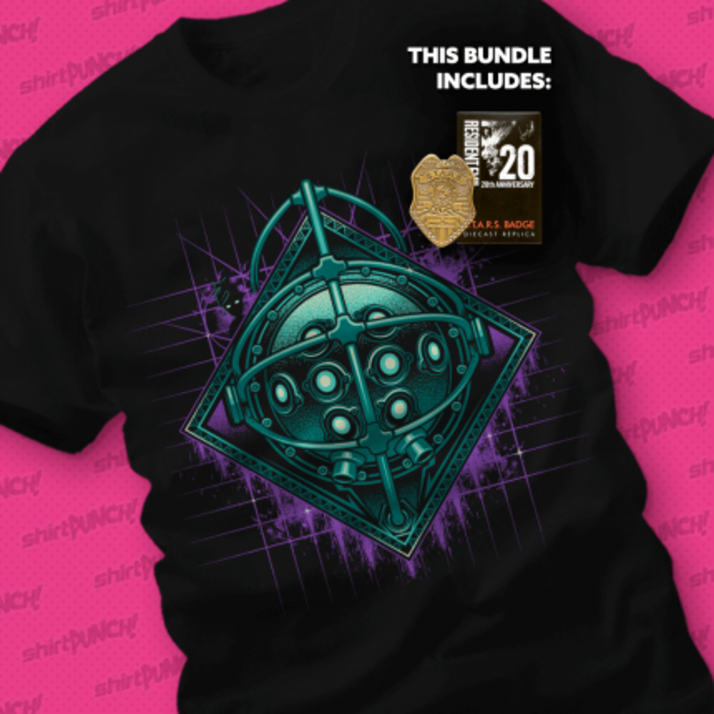 ShirtPunch: Big Daddy Bundle