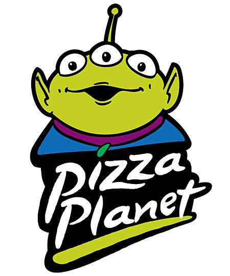 Qwertee: Pizza Planet
