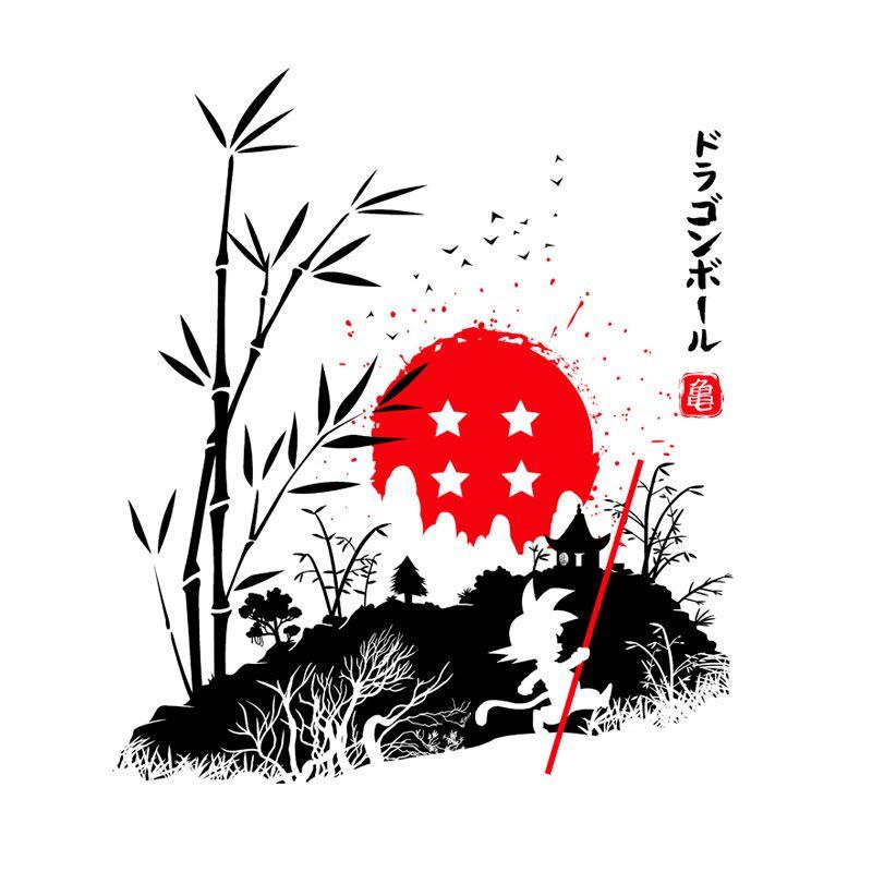Pampling: Adventures in Japan