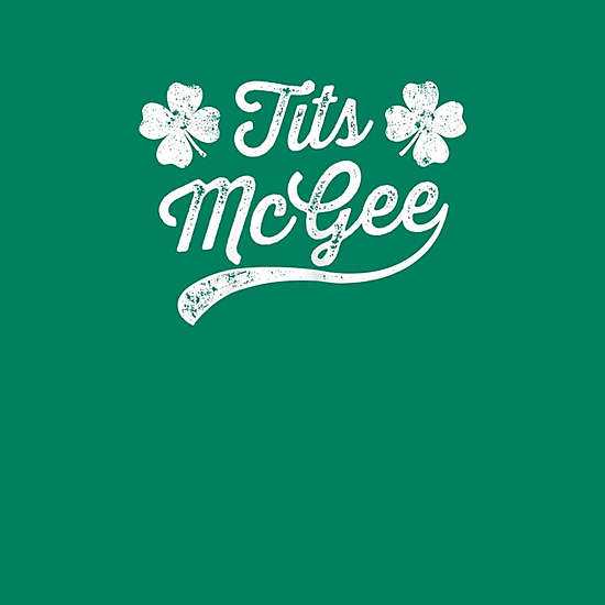 BustedTees: Tits McGee
