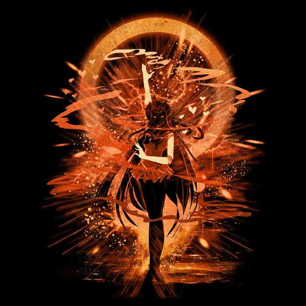Once Upon a Tee: Venus Storm