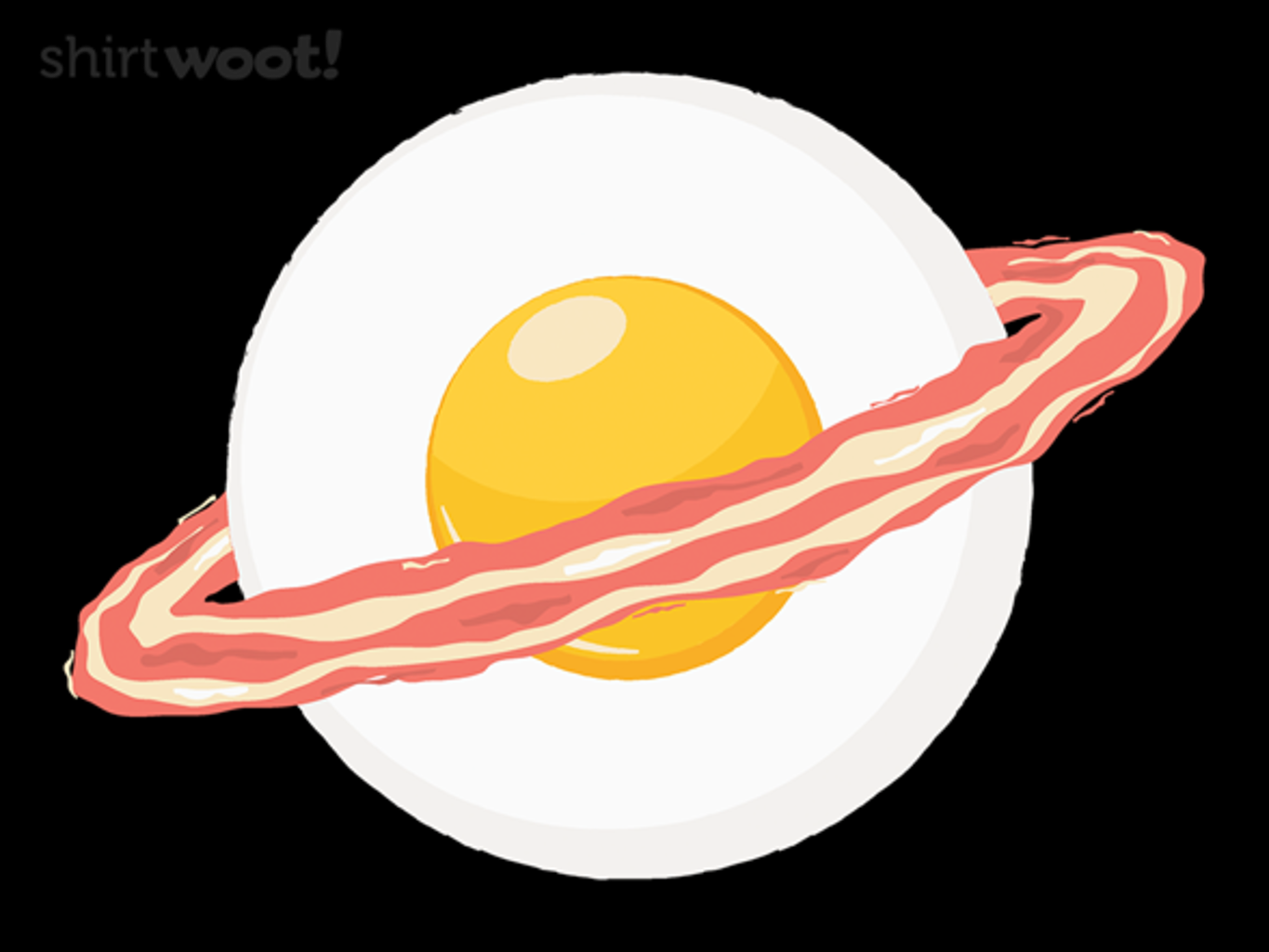 Woot!: Outer Space Breakfast