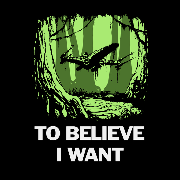 NeatoShop: To Believe I Want