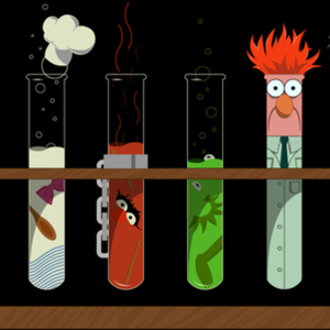 Design by Humans: Muppet Science