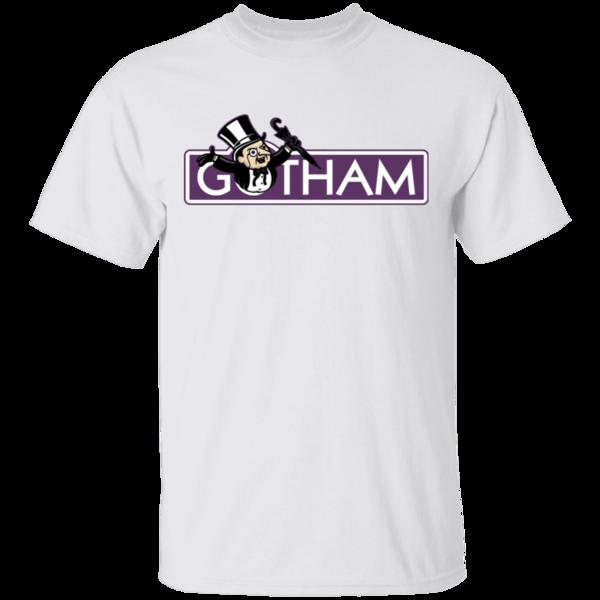 Pop-Up Tee: Gotham