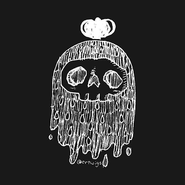 TeePublic: Spooky Buddy