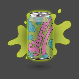 TeePublic: Slurm Can