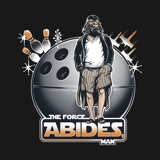 TeePublic: The Force Abides (Updated)