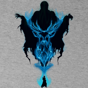 Shirt Battle: My Patronus