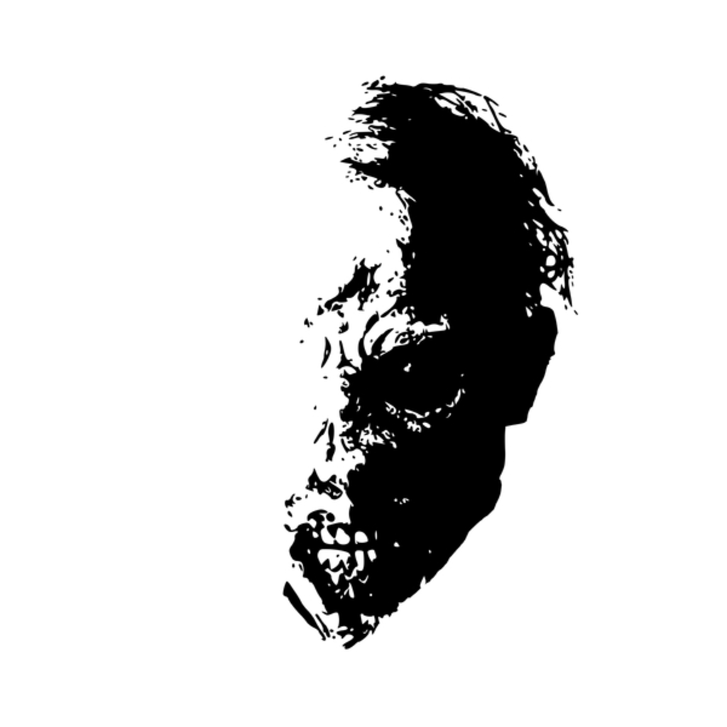 NeatoShop: Zombie Face