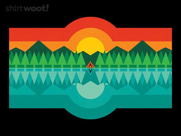 Woot!: Lake View