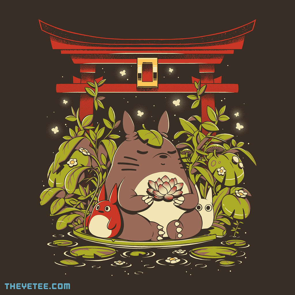 The Yetee: In Peace With the Nature