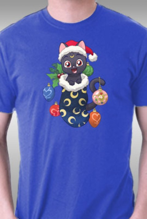 TeeFury: Lunar Stocking Stuffer