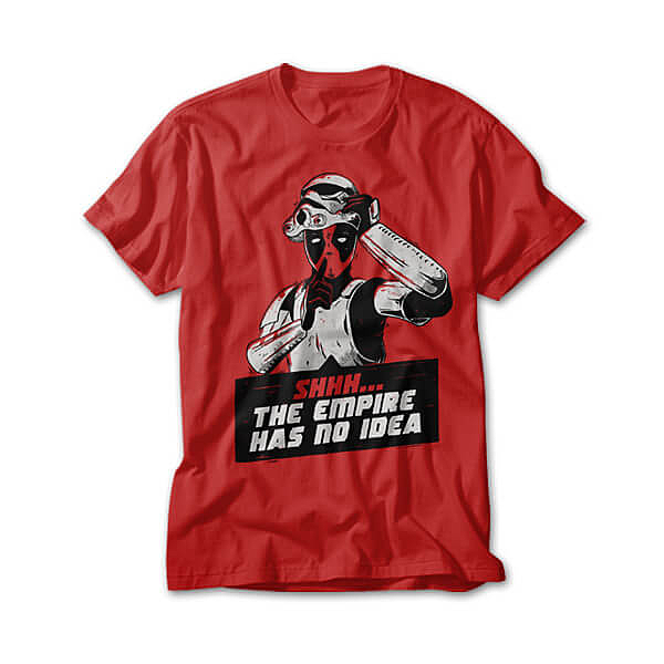 OtherTees: Deadtrooper