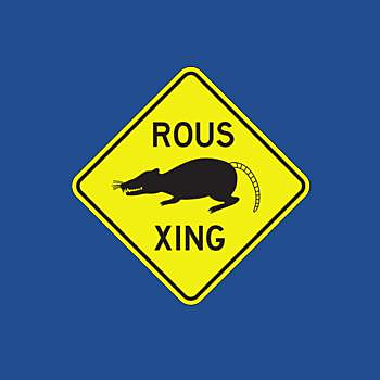 BustedTees: ROUS Crossing