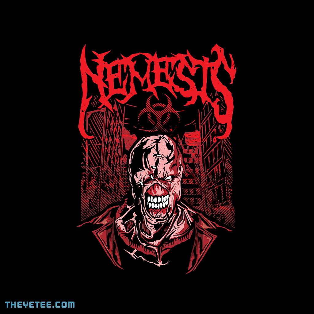 The Yetee: The Nemesis