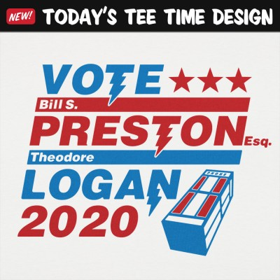 6 Dollar Shirts: Preston Logan 2020