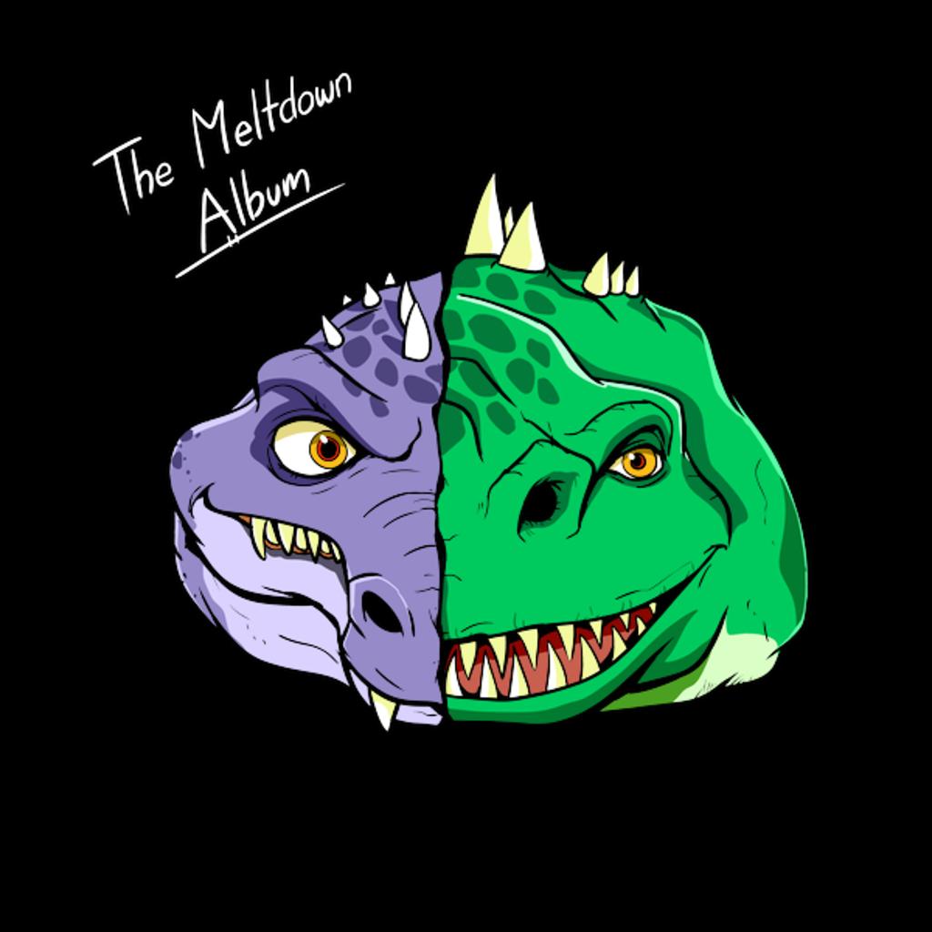 NeatoShop: The Meltdown Album