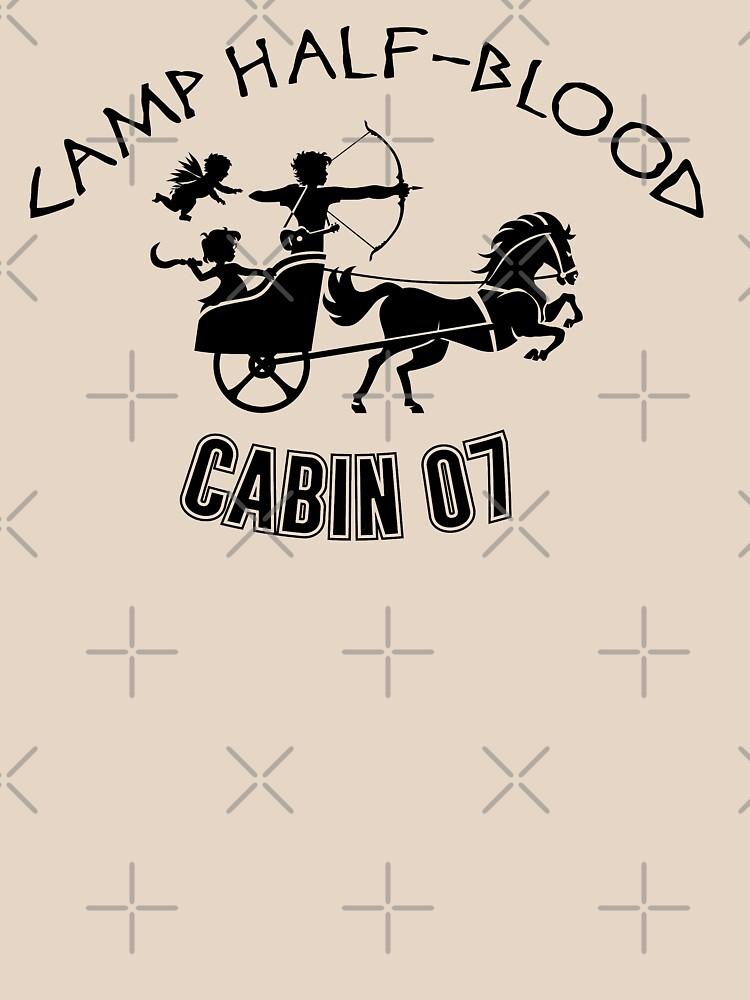 RedBubble: Apollo CHB Cabin Custom