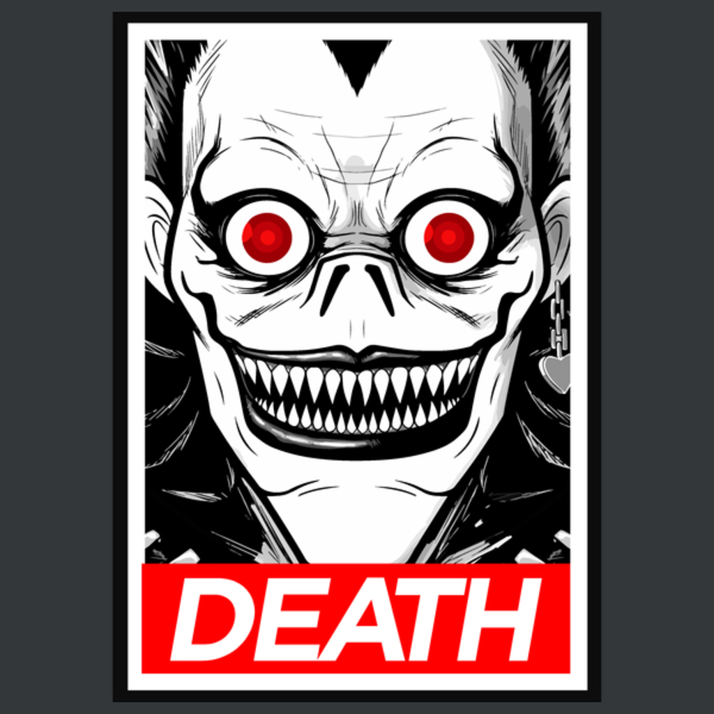 NeatoShop: Ryuk Obey