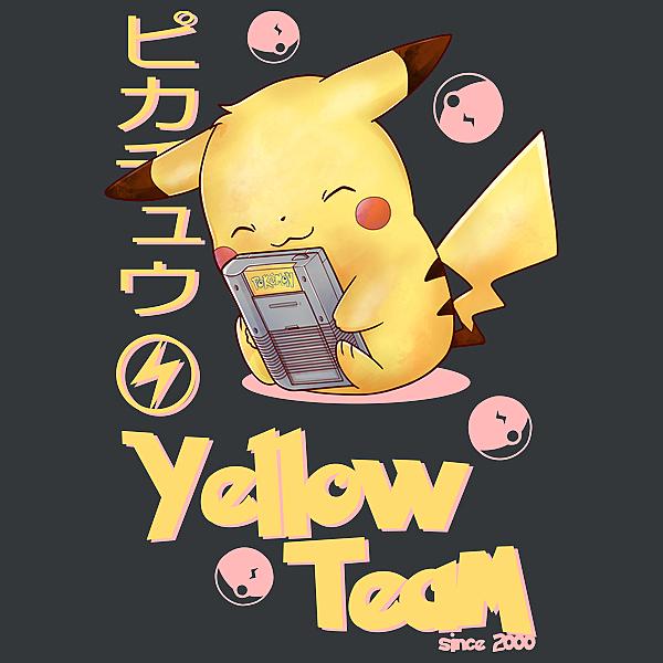 NeatoShop: Yellow Team