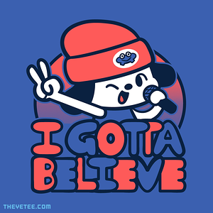 The Yetee: Life Motto