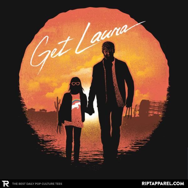 Ript: Get Laura