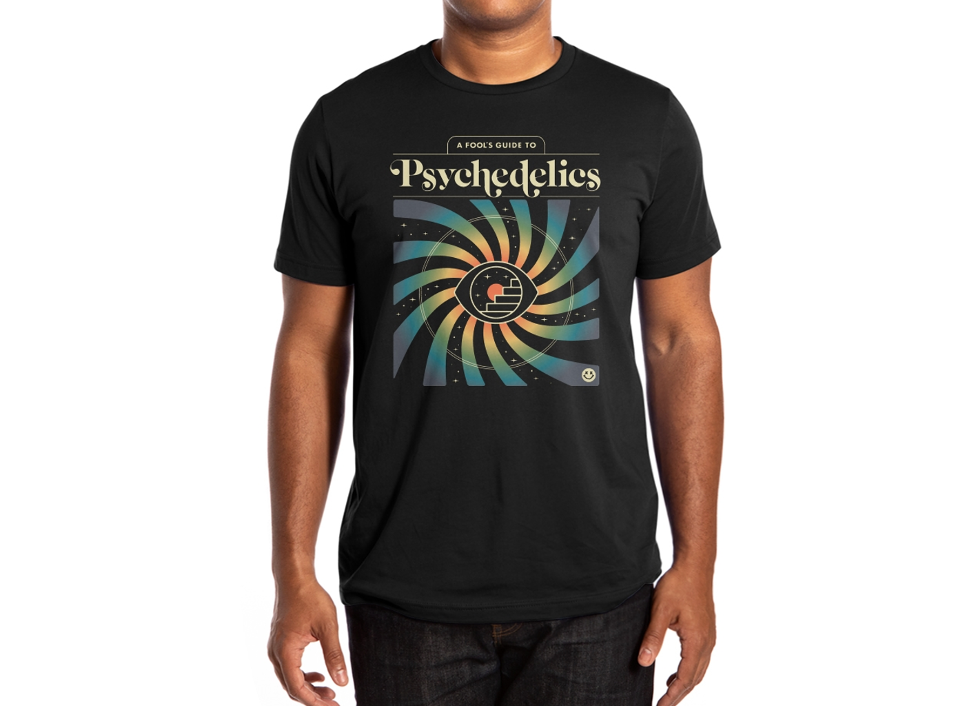 Threadless: A Fool's Guide to Psychedelics