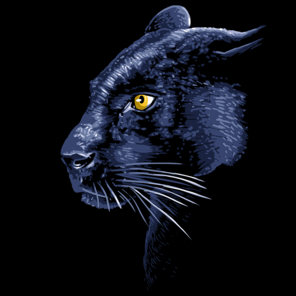 NeatoShop: Panther Profile